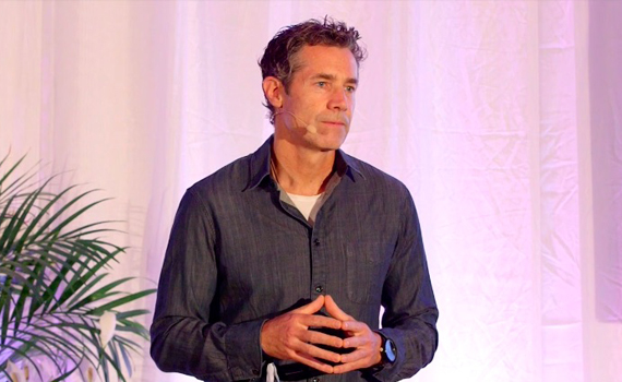 Tom Cronin - Speaker - Corporate Wellness
