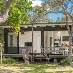 Tom Cronin - Retreat Byron Bay - Tallow Beach Houses