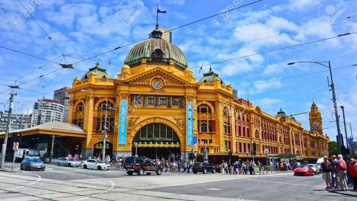 Melbourne image 2